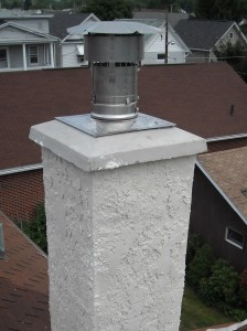 flat top plate, chimney liner top plate, chimney liner cap
